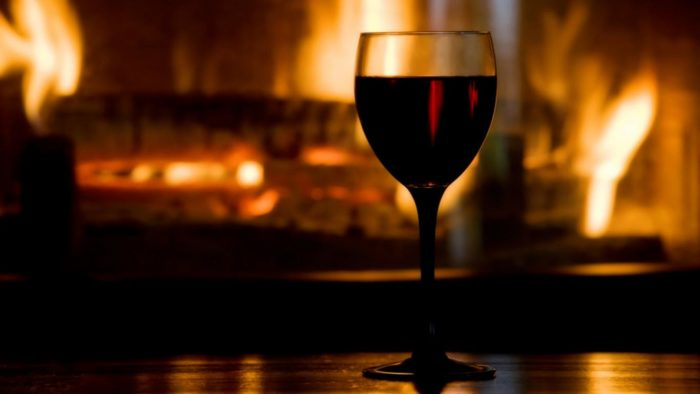 WineFireplace